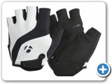 Bontrager Gloves Black and White