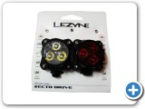Lezyne Zecto Drive LED Light Combo