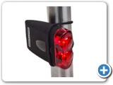 Sunlight USB Rear Light